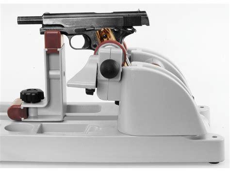 Bench Vice Stand Tipton Best Gun Vise Mpn 181181