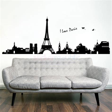 wall stickers australia wall decal awesome wall decals australia eiffel