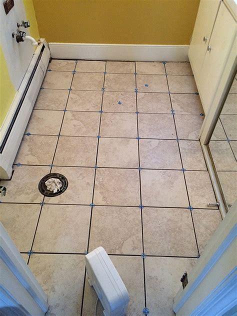 bathroom tile subfloor bathroom sub floor replacement and tile traditional