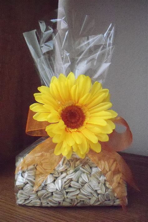 Sunflower Themed Bridal Shower Ideas by Cottage In The Roasting Your Own Salted
