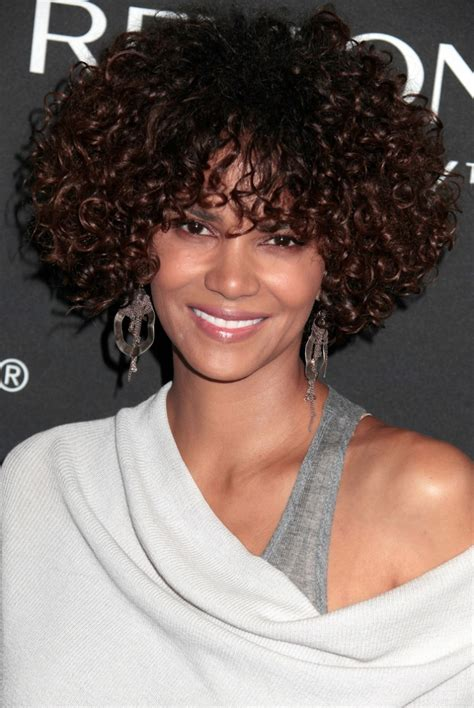 Halle Berry Hairstyles Weaves Or Wigs | 20 short weave hairstyle ideas designs design trends