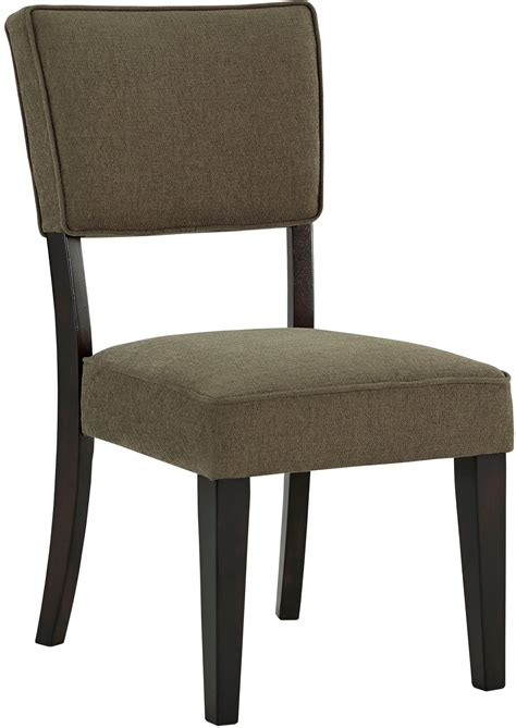 Padded Dining Chair Side Dining Chairs Upholstered San Vicente Upholstered Dining Side Chair Dining Chairs