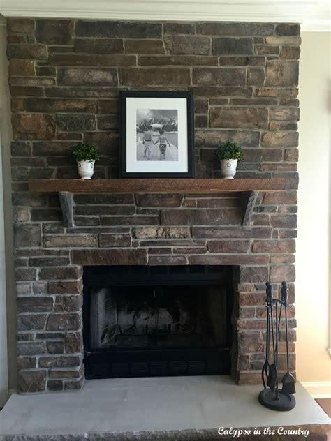 rustic stone fireplaces rustic stone fireplace calypso in the country