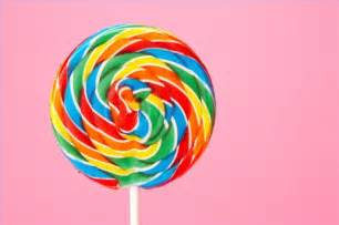 lollipop colored how to make lollipops 3 steps ehow