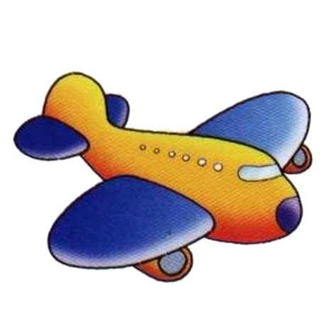 imagenes infantiles avion imagenes infantiles para imprimir1