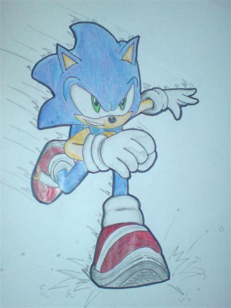 Sonic Drawing