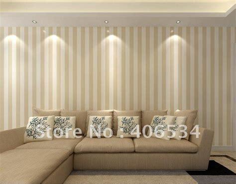 bedroom wallpaper designs 6 pk vogue 0 53m 10m fashion simple pinstripe style pvc wall paper