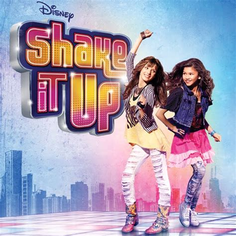 imagenes shake it up how old is zendaya from shake it up chicago