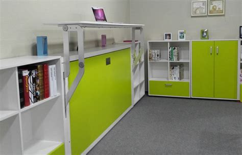 single murphy bed with desk modern murphy bed design single wall bed with pull