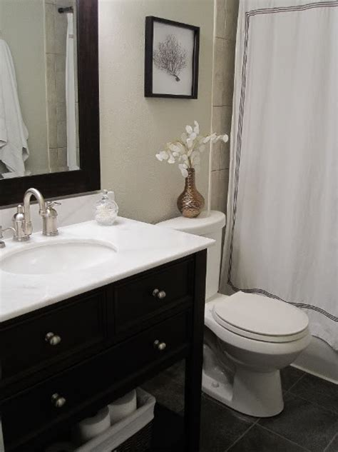 revere pewter in bathroom costco bathroom vanities transitional bathroom