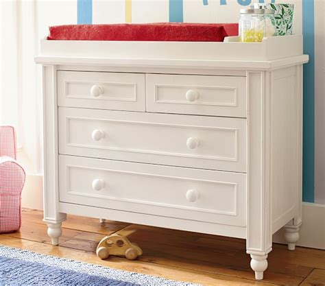 changing table topper only dresser changing table topper pottery barn