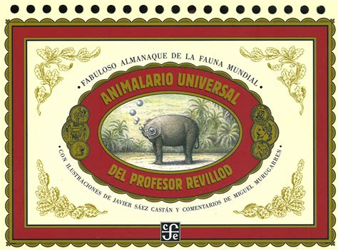 animalario universal del profesor revillod le cool barcelona