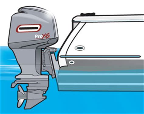 boat engine working inboard vs outboard engines