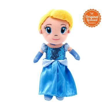 Mainan Laptop Princess jual disney princess cinderella mainan boneka plush