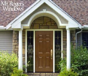 exterior door installation cost  rogers