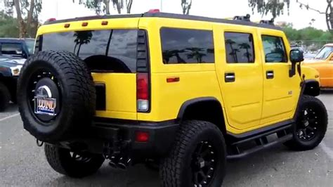 hummer h2 engine size hummer h2 2017 price top speed specs specifications