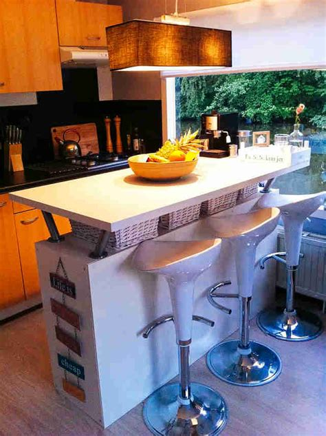 ikea hacks kitchen island easy ikea hacks for your kitchen thrillist