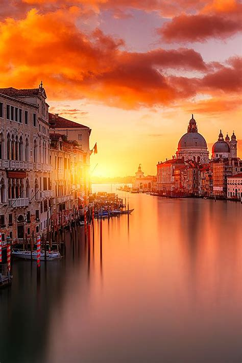 Venesia Top top 10 sunset spots in europe top inspired