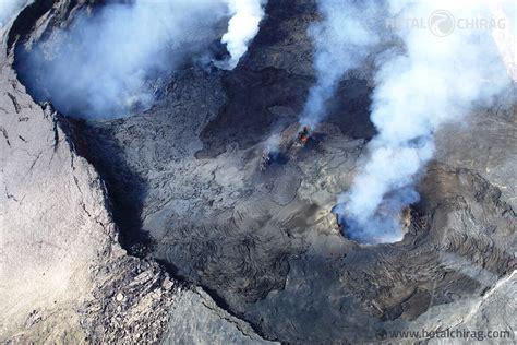 Hilo Active 2018 Volcano Helicopter Tour Big Island Hawaii Hetal Chirag