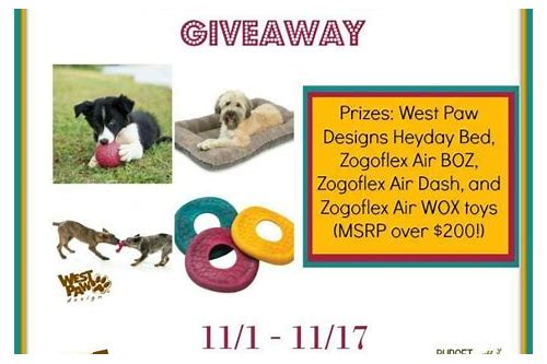 west paw coupon code
