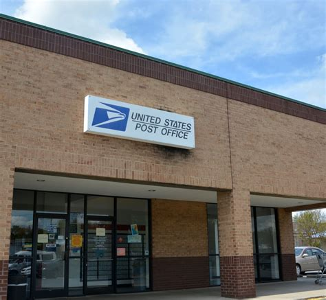 United States Post Office Near Me by O Jpg