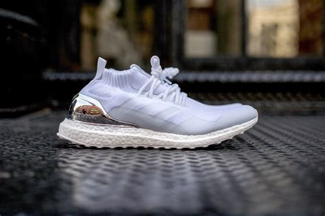 friends family ronnie fieg adidas consortium ultraboost