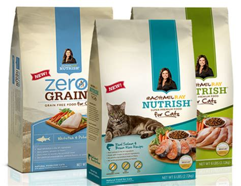 printable rachael ray dog food coupons 2 off 1 rachael ray nutrish dry cat food
