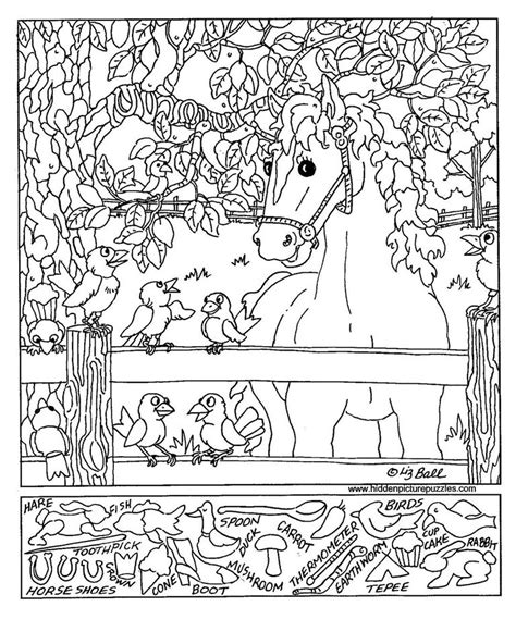 printable hidden pictures adults free printable hidden pictures for adults free clipart
