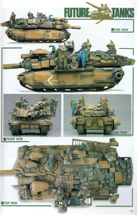 future military vehicles rocketumblr 小林誠 future tanks maschinen krieger