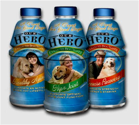 water for dogs water water bottled water even for your pets