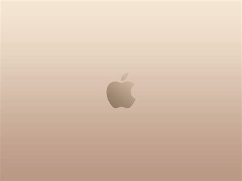 wallpaper gold apple apple logo gold wallpaper by superquanganh dazmi0p deteched
