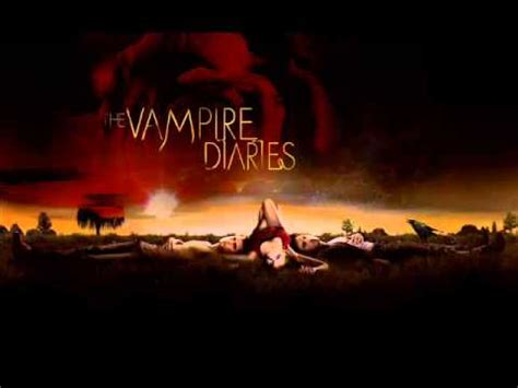vampire diaries 1x04 back in time ( vv brown ) youtube