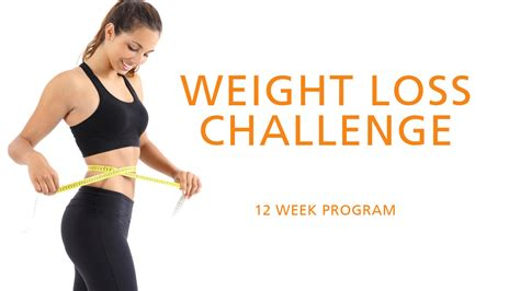 free weight loss challenge weight loss challenge netfit tv