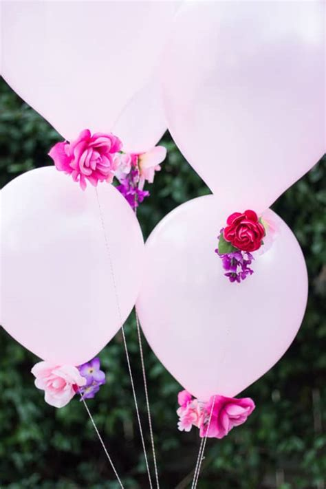 awesome diy balloons decorations 45 awesome diy balloon decor ideas pretty my party