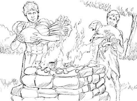 adam and eve cain and abel coloring page cain and abel coloring pages car interior design