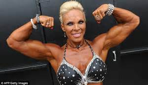 chionship it s bodybuilding and