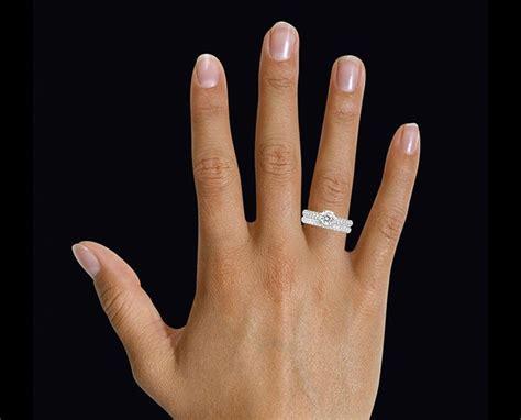 kaia joyas en  dedo va el anillo en  dedo se usa