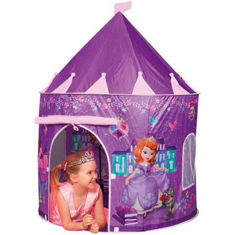 tenda air cing tente ch 226 teau sofia tentes disney princess plein air