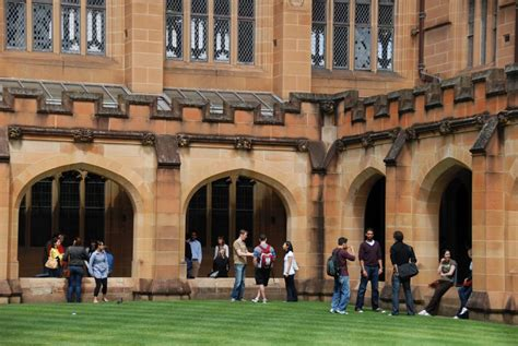 best universities in sydney of sydney in australia us news best global