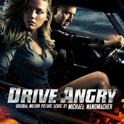 drive angry drive angry movie soundtrack