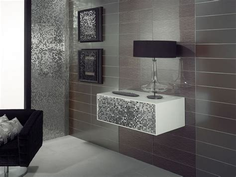 Contemporary Bathroom Tile Ideas 15 amazing bathroom wall tile ideas and designs
