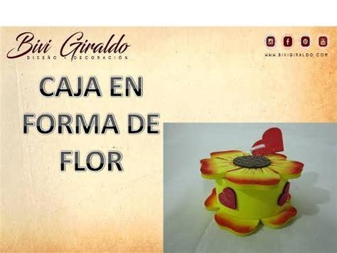 pay housebeautiful com manualidades en fomi caja en forma de flor manualidades