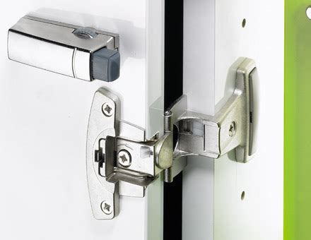 Concealed Kitchen Cabinet Hinges by Scharnieren Hettich