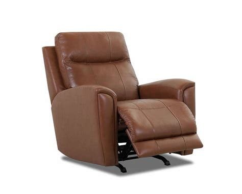 Furniture Recliners Sale American Made Leather Recliner Sale Platinum Clp103
