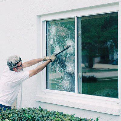Window Security Film by Window Protection Film Seton