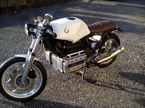 Motorrad K 100 k100 umbau motorrad