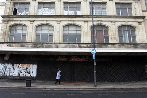 hotel hope for john blundell store on clayton street