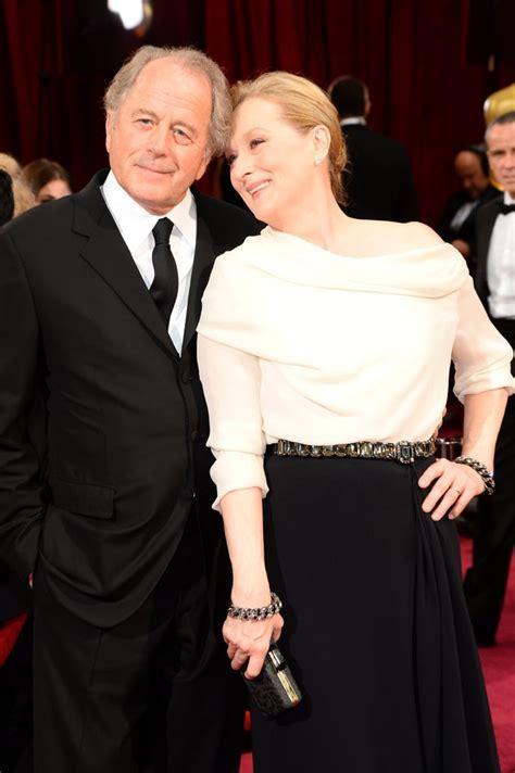 Meryl Streep and Don Gummer   Celebrity Couples' Love
