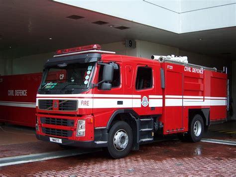 volvo trucks singapore engines photos singapore volvo fm fabristeel