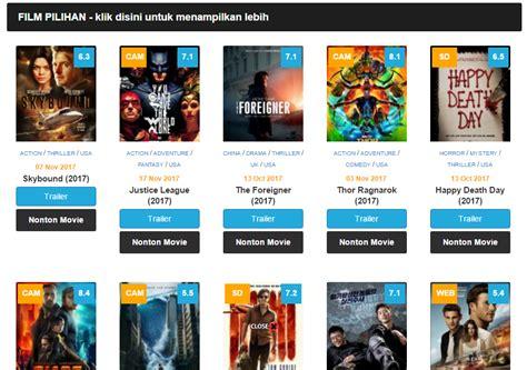 film terbaik netflix 10 situs streaming film terbaik yang 100 gratis